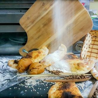 пърленки и хлебчета